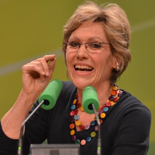 Daniela Schneckenburger