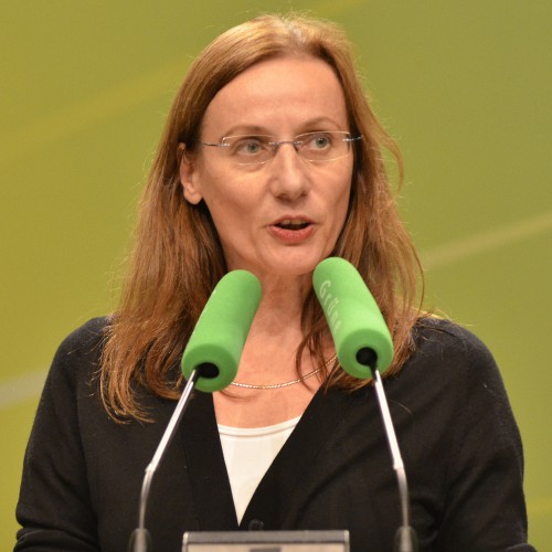 Gudrun Henke