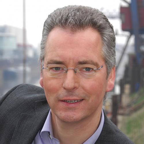 Hans Christian Markert