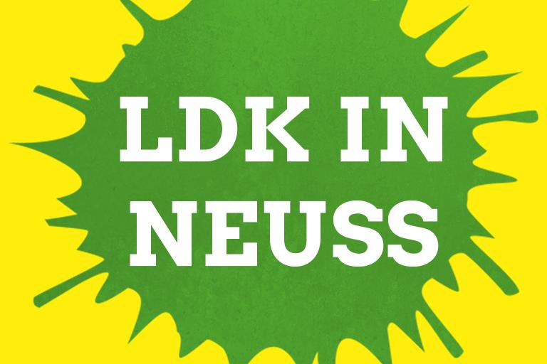 LDK in Neuss