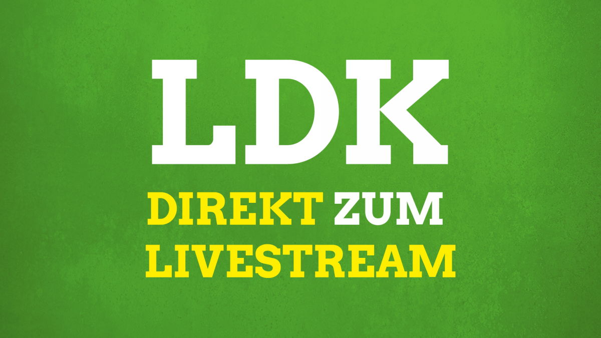 LDK in Troisdorf – Live