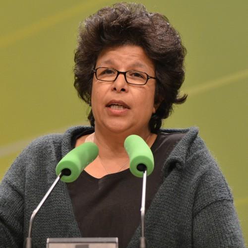 Nadja Shafik