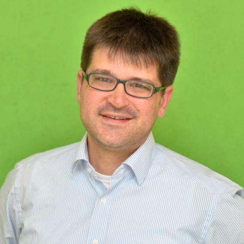 Oliver Koch