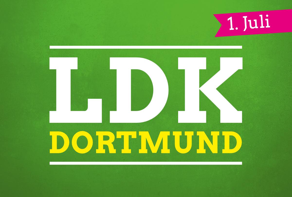 LDK in Dortmund