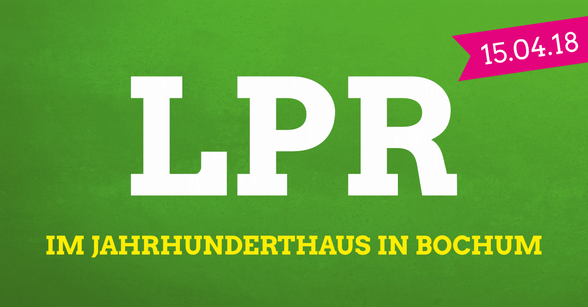 LPR in Bochum
