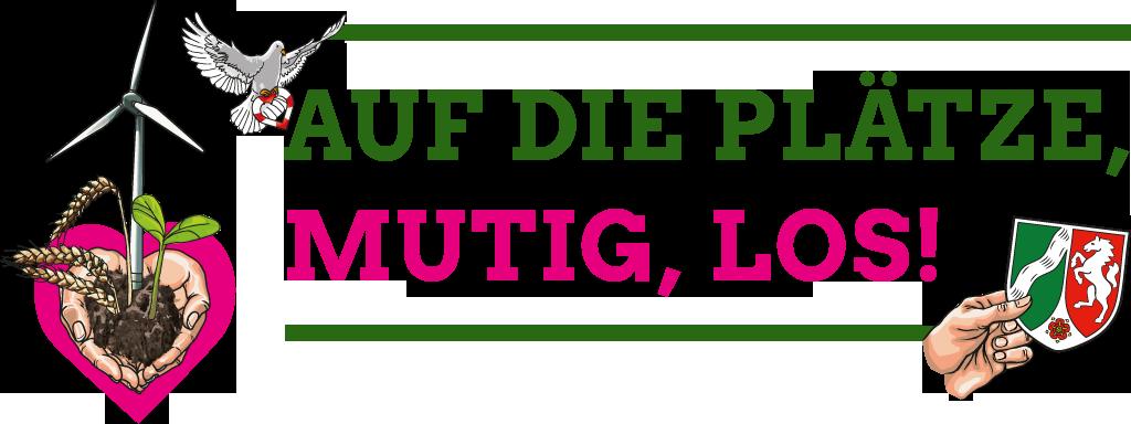 Aktuelles Logo